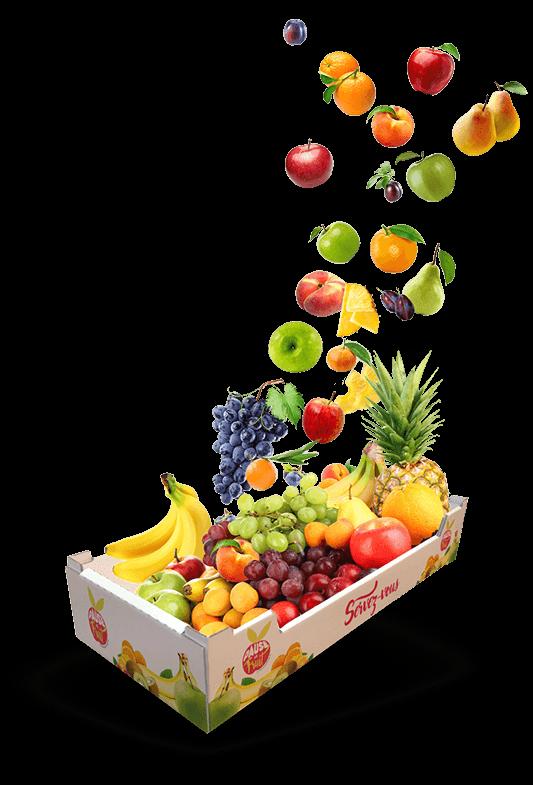 Pause fruit, bar à salade